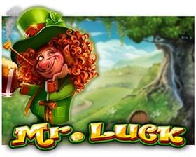 Felix Gaming Mr. Luck