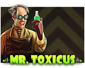 Fugaso Mr Toxicus