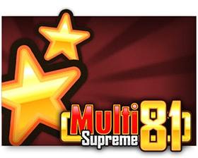 Merkur Multi Supreme 81