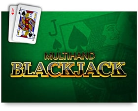 Pragmatic Play Multihand Blackjack