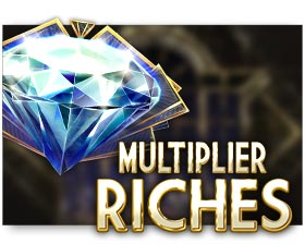 Red Tiger Gaming Multiplier Riches
