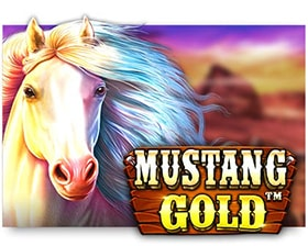 Pragmatic Play Mustang Gold™