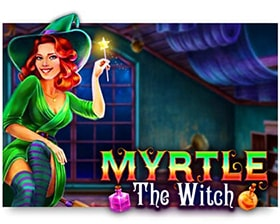 Red Rake Gaming Myrtle the Witch
