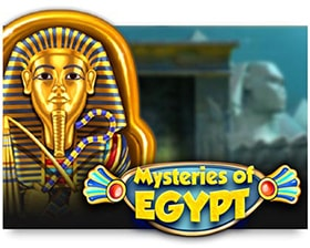 Red Rake Gaming Mysteries of Egypt