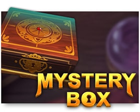 Golden Hero Mystery Box