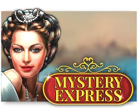 IGT Mystery Express