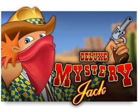 Wazdan Mystery Jack Deluxe