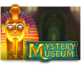 Push Gaming Mystery Museum