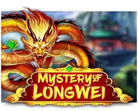 iSoftBet Mystery of LongWei