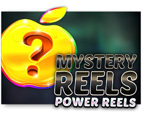 Red Tiger Gaming Mystery Reels Power Reels