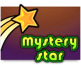 Golden Hero Mystery Star