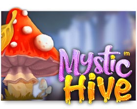Betsoft Mystic Hive