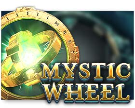 Red Tiger Gaming Mystic Wheel