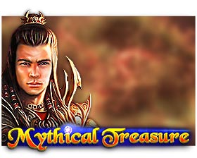 EGT Mythical Treasure