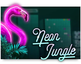 Iron Dog Neon Jungle