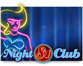 Wazdan Night Club 81