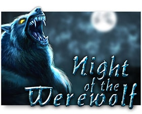 Merkur Night Of The Were Wolf
