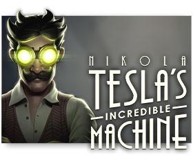 Yggdrasil Nikola Tesla's Incredible Machine