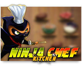 iSoftBet Ninja Chef