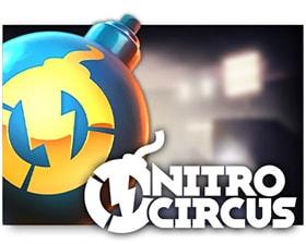 Yggdrasil Nitro Circus