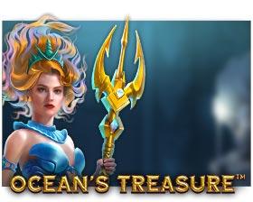 NetEnt Ocean's Treasure™