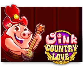Triple Edge Oink Country Love