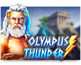 NextGen Olympus Thunder Flash