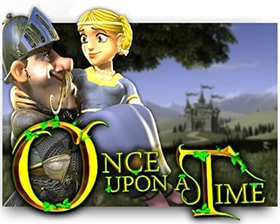 Betsoft Once Upon A Time (MGA version)