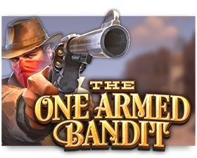 Yggdrasil One Armed Bandit