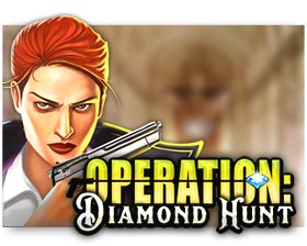 Kalamba Operation: Diamond Hunt