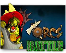 Genesis Orc's Battle