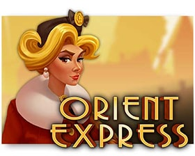 Yggdrasil Orient Express