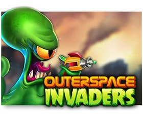 Pear Fiction Studios Outerspace Invaders