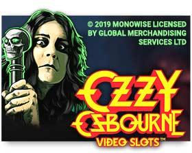 NetEnt Ozzy Osbourne Video Slots