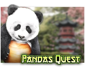 Adoptit Publishing Panda's Quest