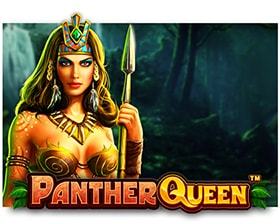 Pragmatic Play Panther Queen