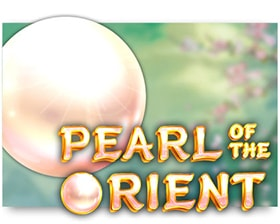 iSoftBet Pearl of the Orient