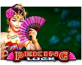 Pragmatic Play Peking Luck
