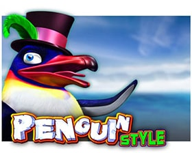 EGT Penguin Style