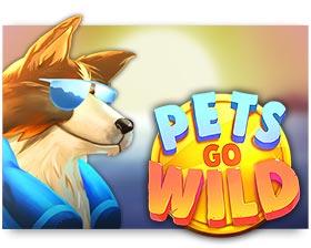 Skillzzgaming Pets Go Wild