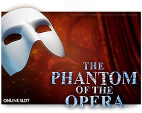 Microgaming Phantom of the Opera