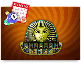Microgaming Pharaoh Bingo