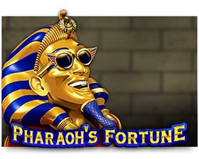 IGT Pharaoh's Fortune