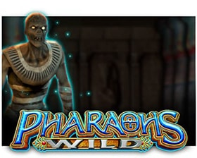 Core Gaming Pharaohs Wild