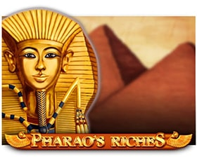 Gamomat Pharao's Riches