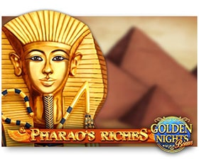 Gamomat Pharaos Riches GDN