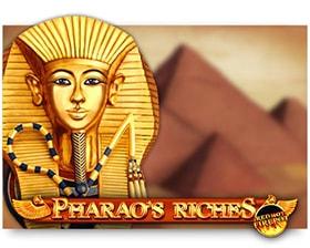Gamomat Pharaos Riches RHFP