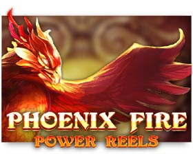Red Tiger Gaming Phoenix Fire Power Reels