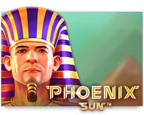 Quickspin Phoenix Sun