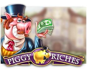 NetEnt Piggy Riches
